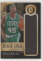 Gerald Wallace [Noted] #/99
