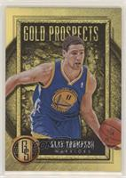 Klay Thompson #/49