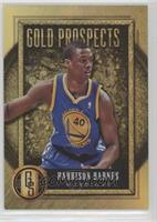 Harrison Barnes [Noted] #/49