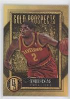Kyrie Irving [NoneEXtoNM] #/49
