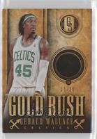 Gerald Wallace /20