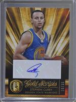 Stephen Curry /35