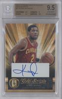 Kyrie Irving /35 [BGS 9.5 GEM MINT]