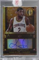 Kyrie Irving [Uncirculated] #/50