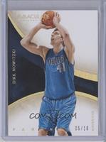 Dirk Nowitzki #5/10