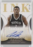 Joe Johnson /10
