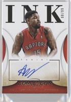 Amir Johnson /99