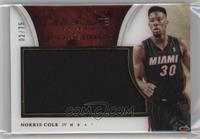 Norris Cole /75