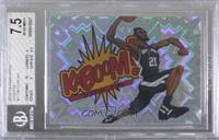 Tim Duncan [BGS 7.5 NEAR MINT+]