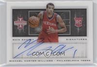 Michael Carter-Williams #/125
