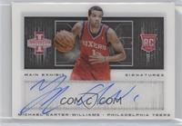 Michael Carter-Williams /125