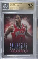 Derrick Rose /1 [BGS 9.5 GEM MINT]
