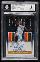 Kevin Durant [BGS9MINT] #/10
