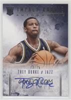 Trey Burke /75