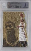 Anthony Davis [BGS 9 MINT] #4/10