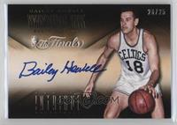 Bailey Howell /25