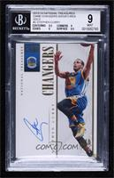Stephen Curry [BGS9MINT] #4/10