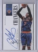 Carmelo Anthony #/60