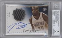 Kevin Durant [BGS 8 NM‑MT] #/49