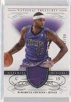 DeMarcus Cousins [Noted] #/99