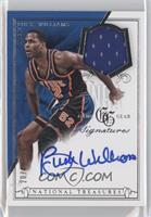 Buck Williams /49