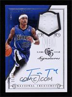 Isaiah Thomas [Noted] #/75