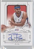 Jared Dudley #/60