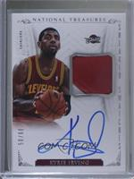 Kyrie Irving #/60