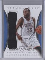 Kevin Durant #82/99