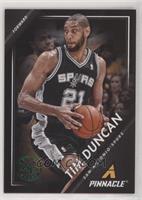 Tim Duncan #/25