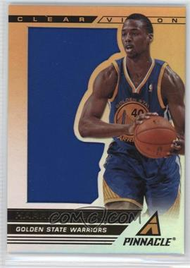2013-14 Panini Pinnacle - Clear Vision - 1st Quarter #57 - Harrison Barnes