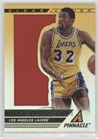 Magic Johnson /36