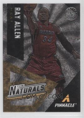 2013-14 Panini Pinnacle - The Naturals - Artist Proof #19 - Ray Allen