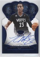 Crown Royale - Kevin Martin /15