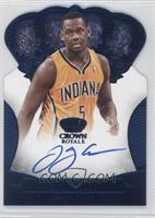 Crown Royale - Lavoy Allen /49