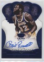 Crown Royale - Cazzie Russell /49