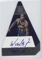 Panini's Choice - World B. Free /20