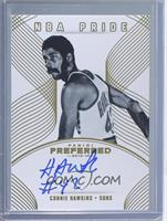 NBA Pride - Connie Hawkins /7