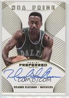 NBA Pride - Rolando Blackman /10