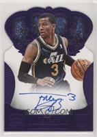 Crown Royale Rookies - Trey Burke #/15