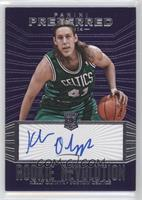 Rookie Revolution - Kelly Olynyk /25
