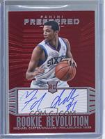 Rookie Revolution - Michael Carter-Williams /99