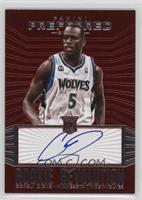 Rookie Revolution - Gorgui Dieng /99