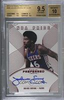 NBA Pride - Julius Erving /25 [BGS 9.5 GEM MINT]