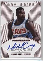 NBA Pride - Michael Cage /99