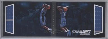2013-14 Panini Preferred - Rookie Rotation Memorabilia Booklet #RR-VO - Victor Oladipo /249
