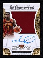 Kyrie Irving #/35