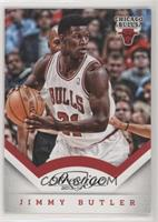 Jimmy Butler [EX to NM]