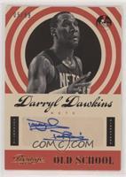 Darryl Dawkins /99