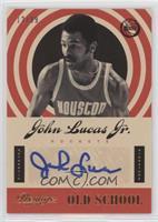 John Lucas /99
